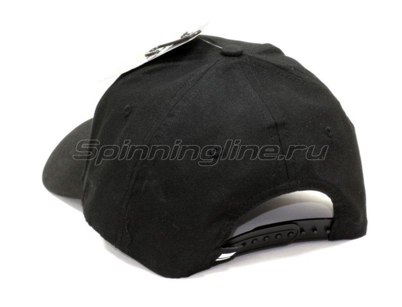 Кепка Abu Garcia Black Cap -  3