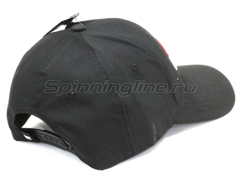 Кепка Abu Garcia Black Cap -  4