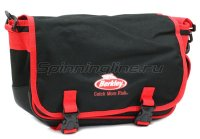 Сумка Powerbait Bag S black