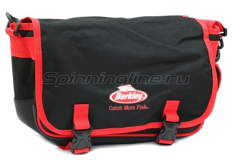 Сумка Berkley Powerbait Bag S black -  1