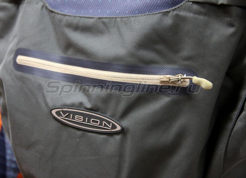 Вейдерсы Vision Heavy Havu Wader XL - фотография 2