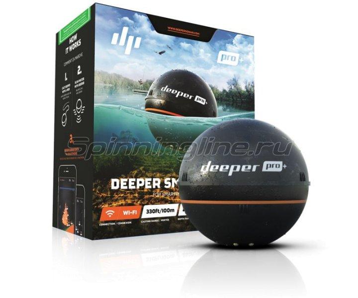 Эхолот Deeper Sonar Pro+ - фотография 1