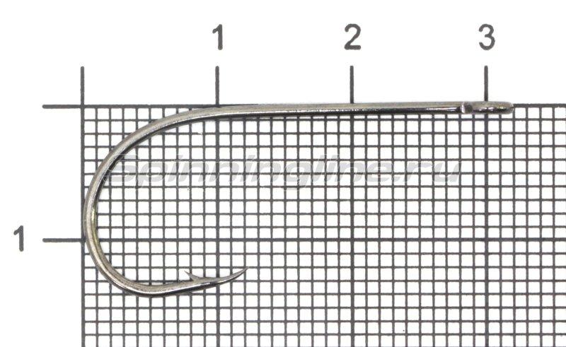 Hitfish - Крючок Direct Single Hook №1/0 - фотография 1