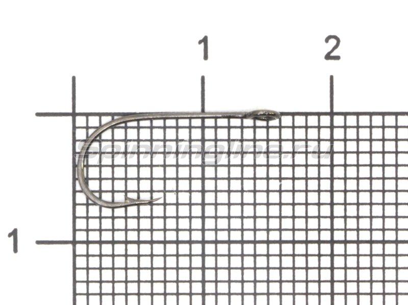 Крючок Hitfish Direct Single Hook №10, арт. DSH-10 – купить по цене 87 рублей в Москве с доставкой по России в рыболовном интернет-магазине Spinningline
