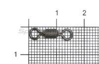 Вертлюг X-Patten Rolling Swivel №4