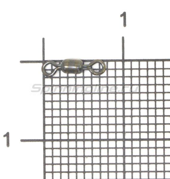 Вертлюг Cran Swivel Stainles Steel №12 -  1