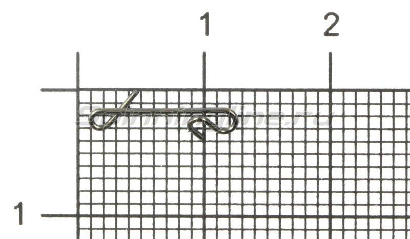 Застежка безузловая No Knot Clip №1 -  1