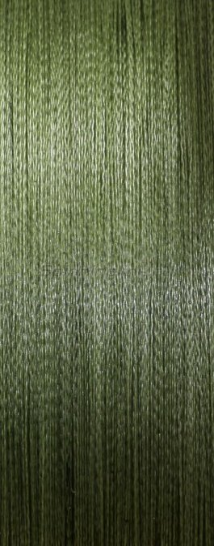 Sunline - Шнур New Super PE 150м 0.8 dark green - фотография 3