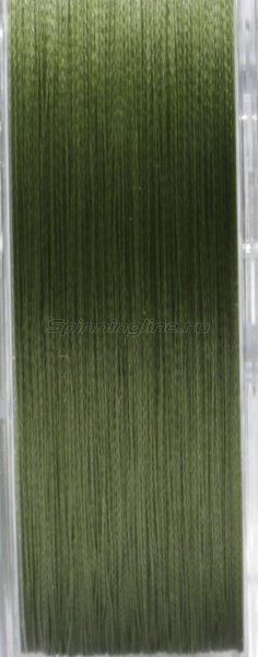 Sunline - Шнур New Super PE 150м 2.5 dark green - фотография 3