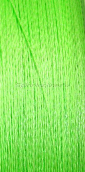 Шнур New Super PE 150м 1 light green -  3