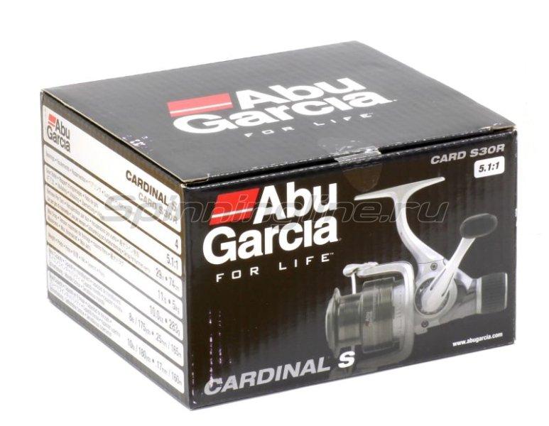 Abu Garcia - Катушка Cardinal S 30RD - фотография 6