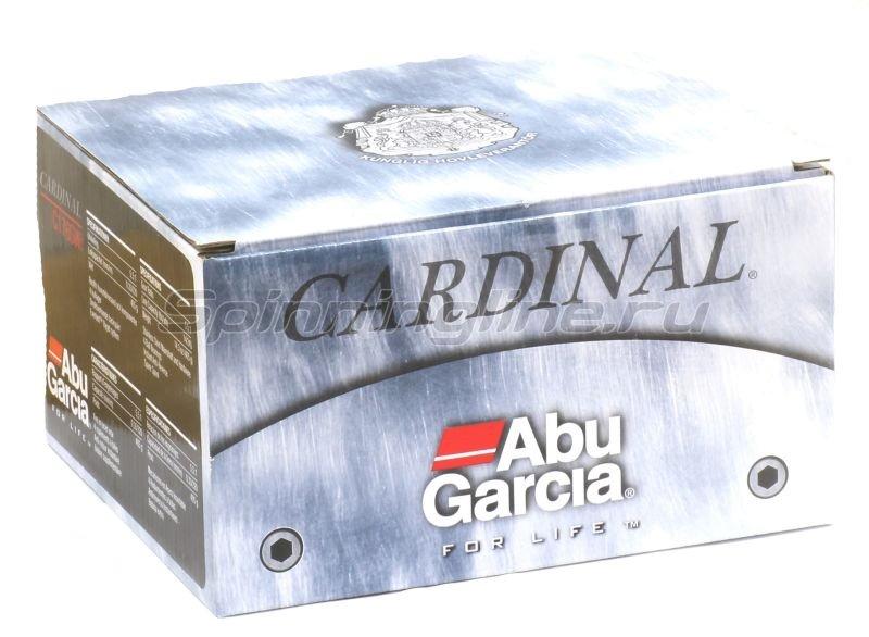 Катушка Abu Garcia Cardinal 176 SWI -  9