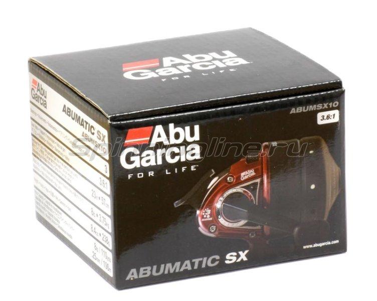 Катушка Abumatic SX 10 -  7