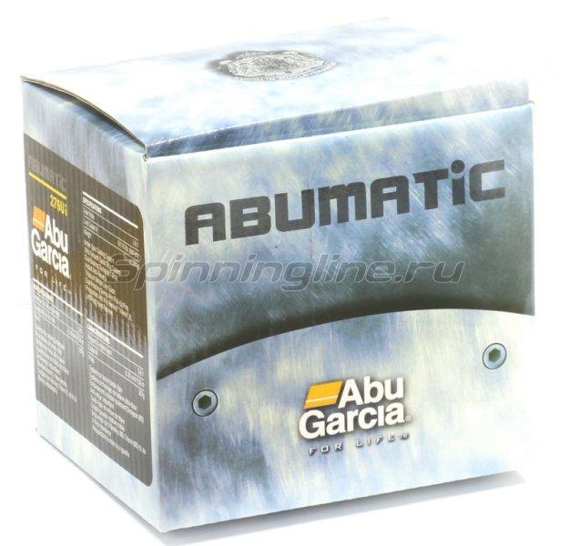 Abu Garcia - Катушка Abumatic 276UI - фотография 5