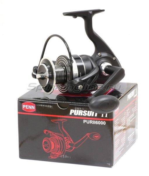 Катушка Penn Pursuit II 6000 -  6