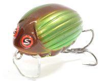 Воблеры Salmo Bass Bug