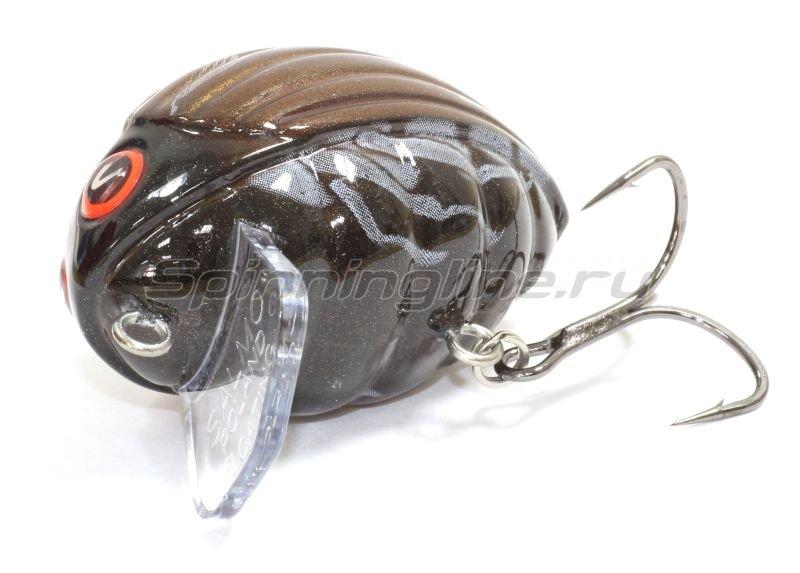 Salmo - Воблер Bass Bug F MBG - фотография 2