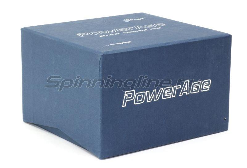 Stinger - Катушка PowerAge 2510 - фотография 8