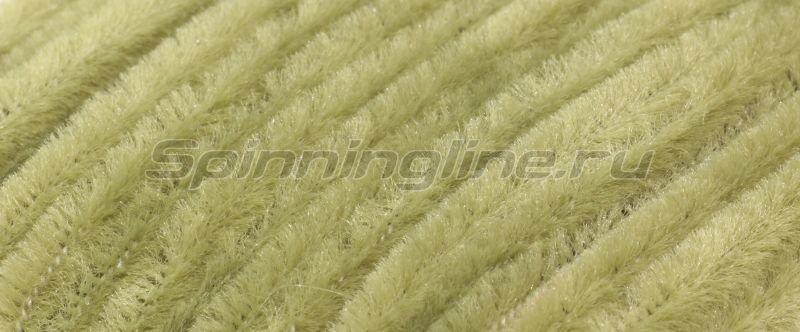 Textreme - Синтетика Round Chenille 3мм Olive RC370 - фотография 1