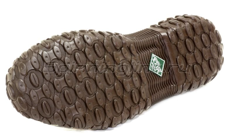 Muck Boots - Ботинки Muckster II Low 41 лес - фотография 5