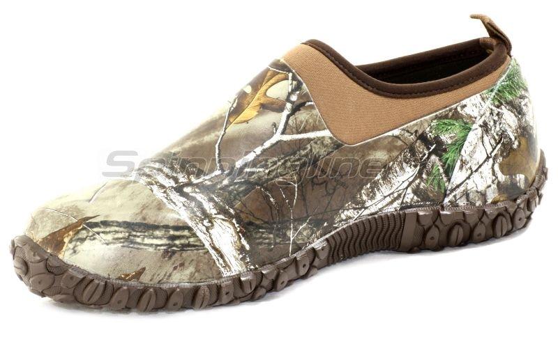 Muck Boots - Ботинки Muckster II Low 42 лес - фотография 2