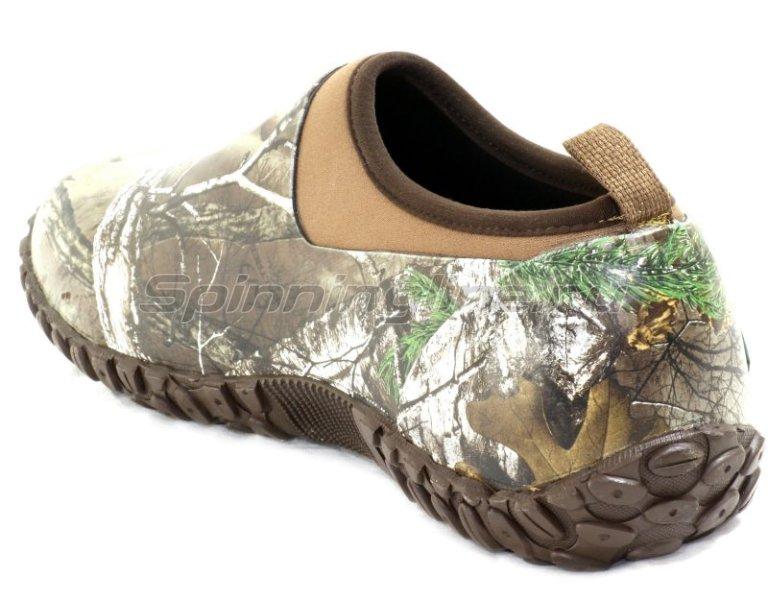 Muck Boots - Ботинки Muckster II Low 42 лес - фотография 3