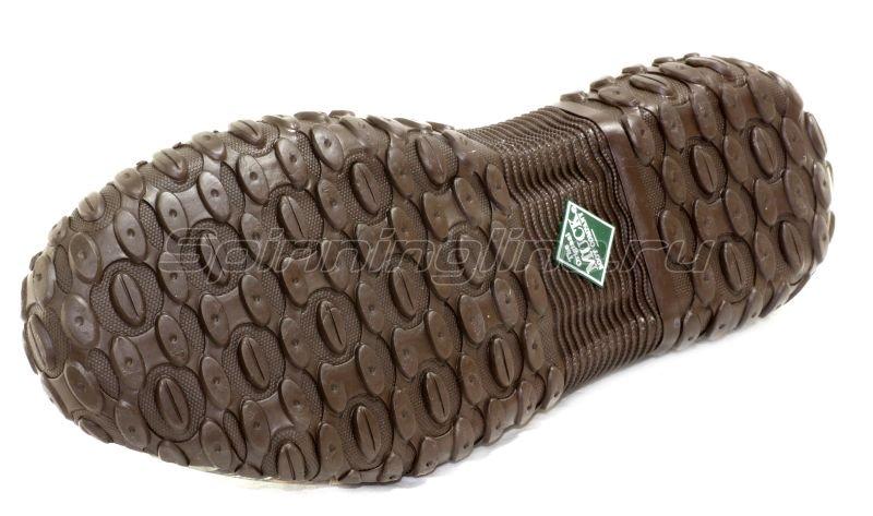 Muck Boots - Ботинки Muckster II Low 42 лес - фотография 5