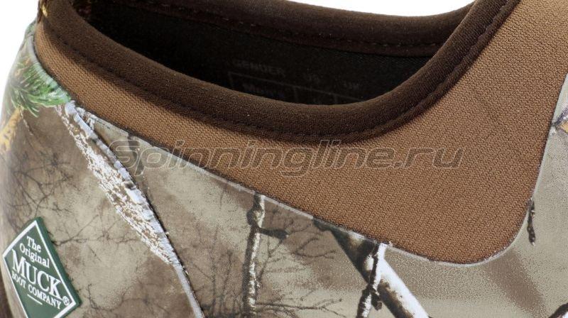 Muck Boots - Ботинки Muckster II Low 42 лес - фотография 7