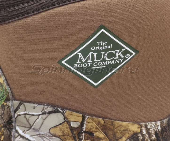 Muck Boots - Сапоги Muckster II Ankle 46 - фотография 5
