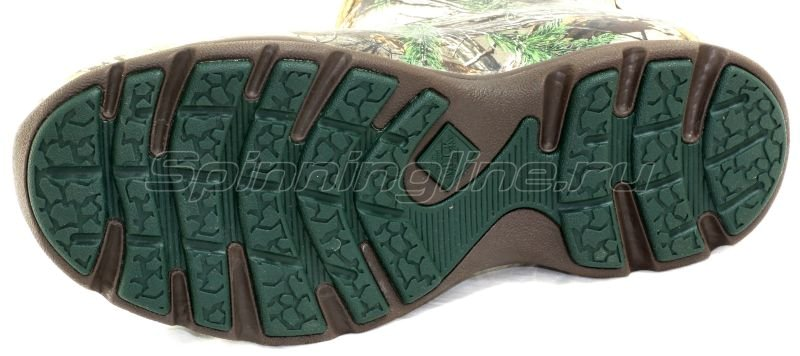 Muck Boots - Сапоги Excursion Pro Mid 41 - фотография 5
