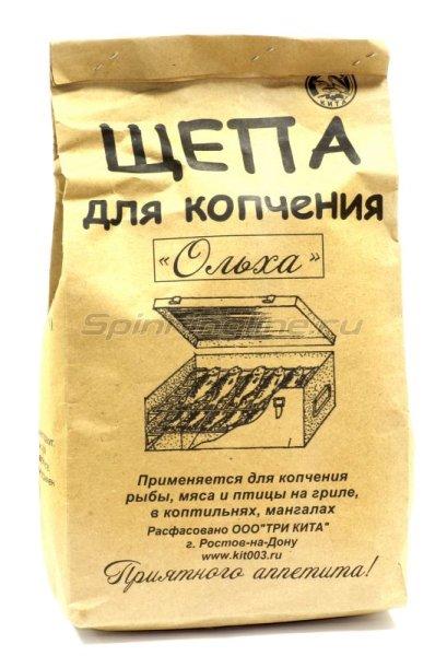 Щепа ольховая 3дм 300гр -  1