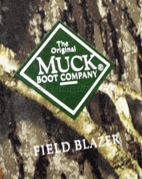 Muck Boots - Сапоги Field Blazer 41 - фотография 4