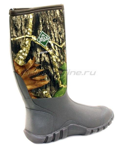 Muck Boots - Сапоги Field Blazer 43 - фотография 2