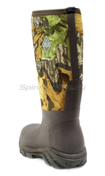Muck Boots - Сапоги Woody Sport Cool 41 - фотография 3