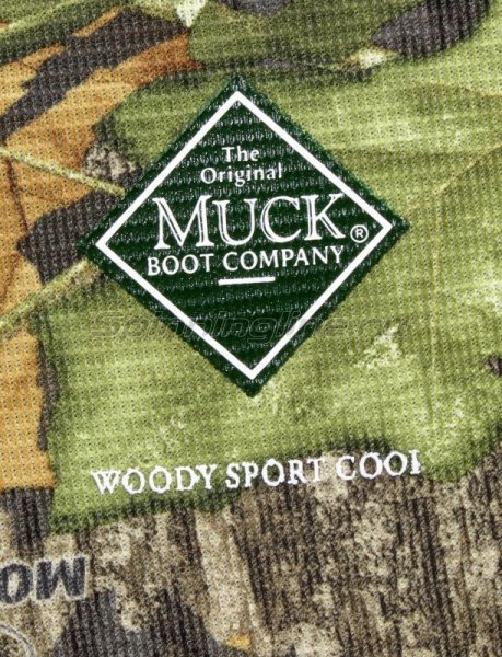 Muck Boots - ������ Woody Sport Cool 44/45 - ���������� 5