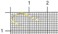 Крючок Saikyo KH-10092 G №8
