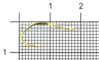 Крючок Saikyo KH-10092 G №10