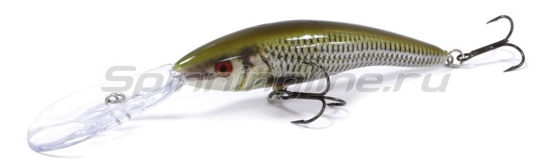 Rapala - Воблер Deep Tail Dancer 09 ROL - фотография 1