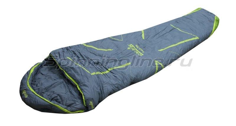 Спальный мешок Norfin Nordic 500NF L -  1