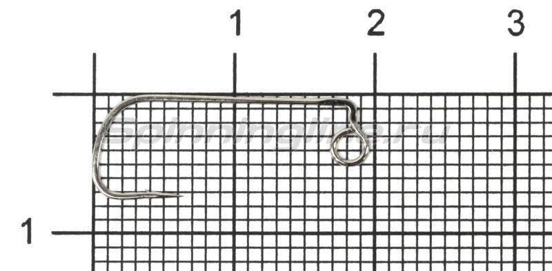 Крючок Vanfook AJ-21 №6 - фотография 1