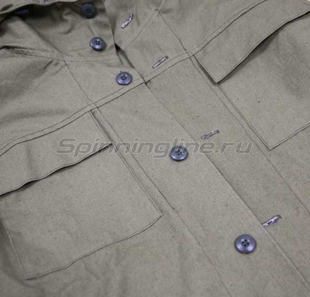Куртка Novatex Турист 48-50 рост 182-188 хаки - фотография 2