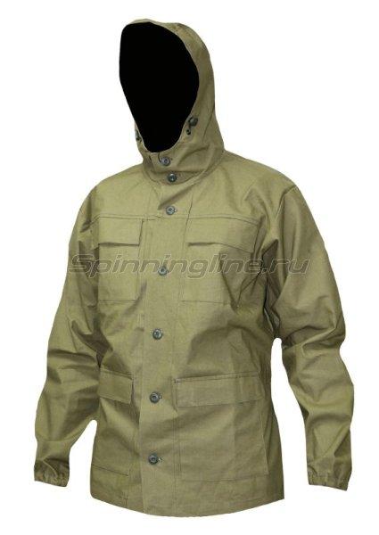Куртка Novatex Турист 56-58 рост 170-176 хаки - фотография 1