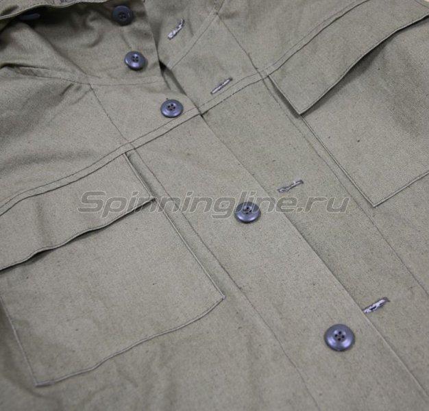 Куртка Novatex Турист 56-58 рост 170-176 хаки - фотография 2