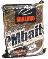 Зерновая прикормка PMBaits Ready to use Bird Food 4кг.