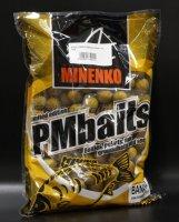 Бойлы PMBaits Banana 20мм.,1кг. 3618
