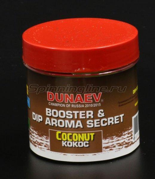Dunaev - Амино-Дип Booster Кокос - фотография 1