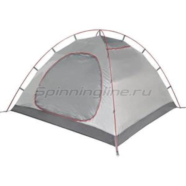 Палатка Терра 4 V2 Нави -  2