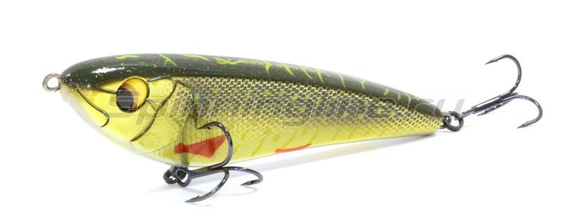 Savage Gear - Воблер Deviator Jerkbait 16 Jack Pike 68гр - фотография 1