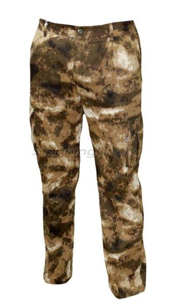 Брюки Novatex Армия 56-58 рост 170-176 грязь-хаки - фотография 1