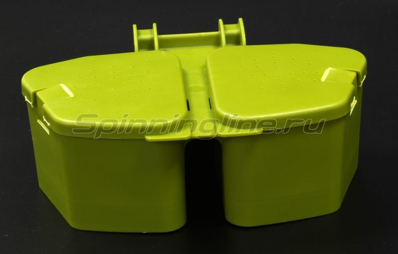 Коробка Nautilus 106-N Belt Bait Box -  1